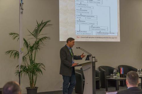 Slika 11. Prof. dr. sc. B. Šantek, Prehrambeno-biotehnološki fakultet Sveučilišta u Zagrebu.